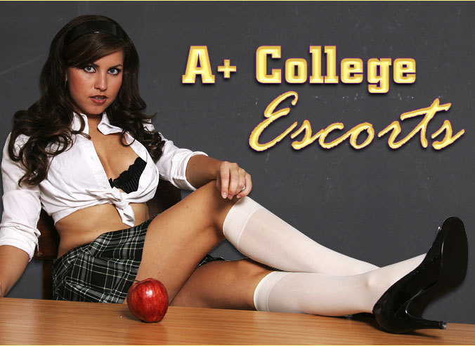 A Plus College Escorts: Boston