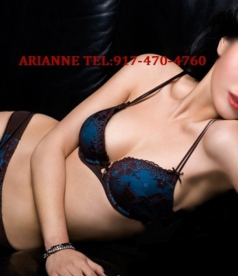 Elite INDEPENDENT VIP Arianne
