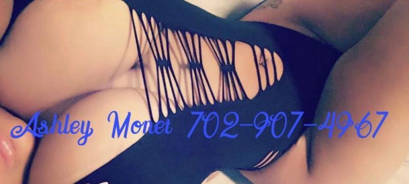 Ashley Monet